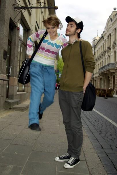 10. Karina ir Aleksej