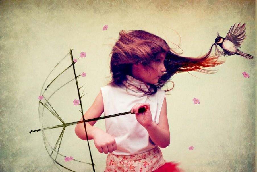 Marija Kablytė: Nupiešk man vaikišką svajonę