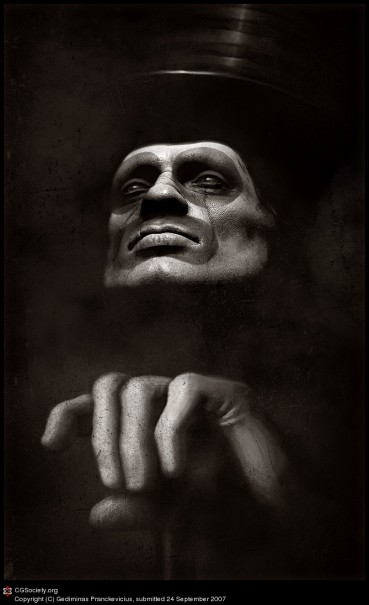 Bereaved Joker