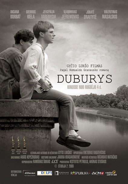 Duburys