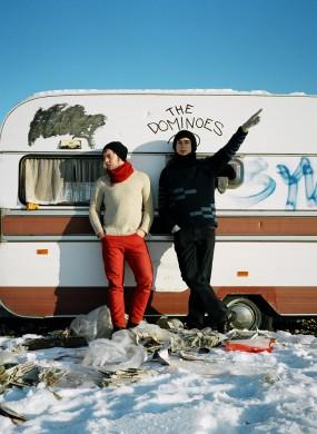 The Dominoes (Mindaugas ir Donatas)