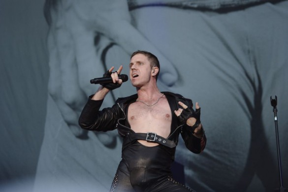 Jake Shears (Scissor Sisters)