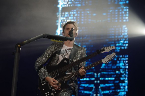 Matt Bellamy (Muse)
