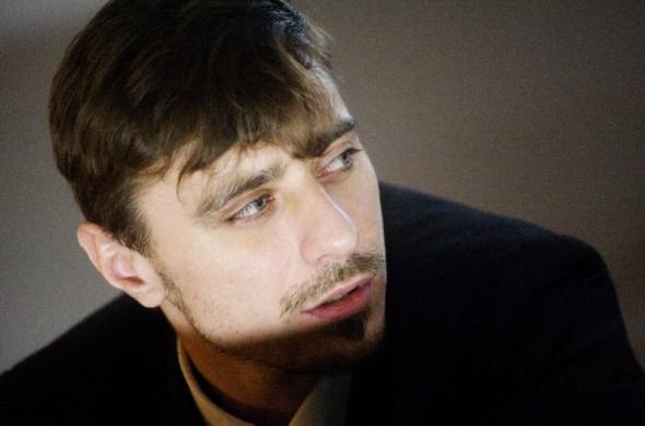Tomas Rinkūnas - foto: Dmitrijus Matvejevas