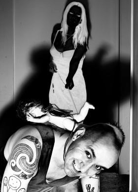 Sudden Infant - foto: Martin Holtkamp