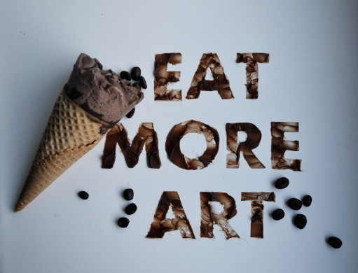 Eat More Art