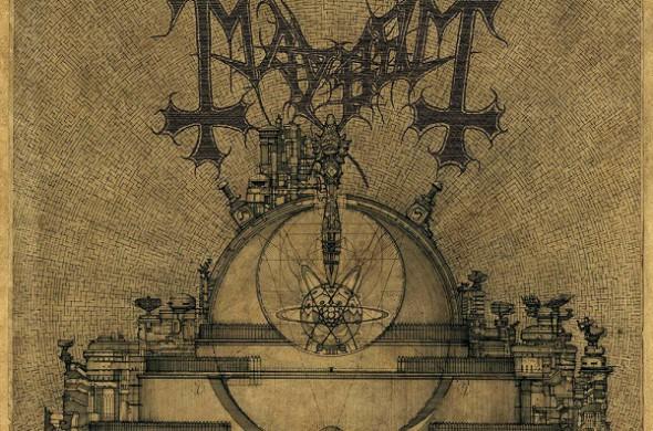 MAYHEM_CD 2014_Esoteric warfare
