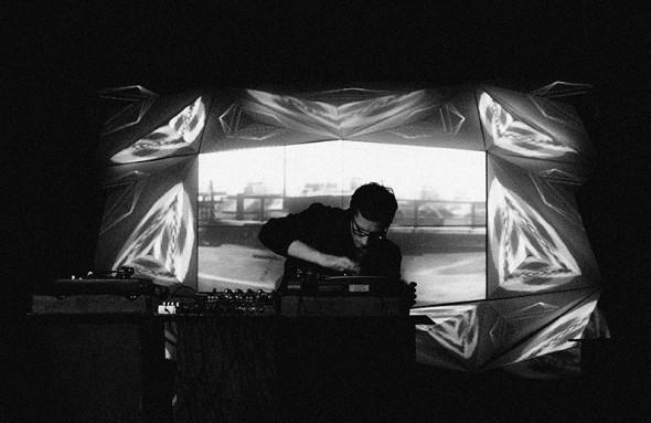 DJ Patricia Kokett