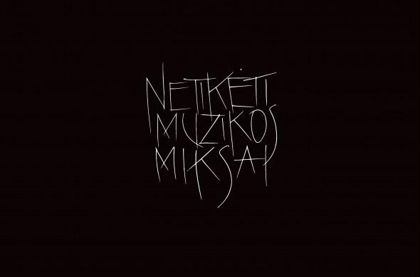 Netikėti Muzikos Miksai by Pijus Burakas