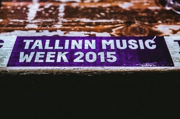 Tallinn Music Week - foto: Jaanus Jagomägi