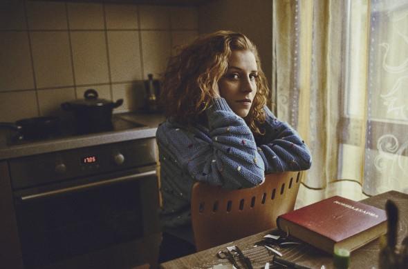 Alina Orlova - foto: Kęstutis Žilionis