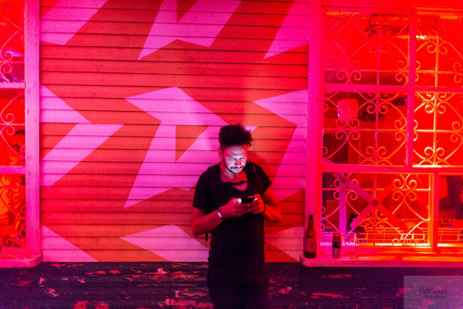 Newman - foto: Artūras Morozovas / www.artmor.lt