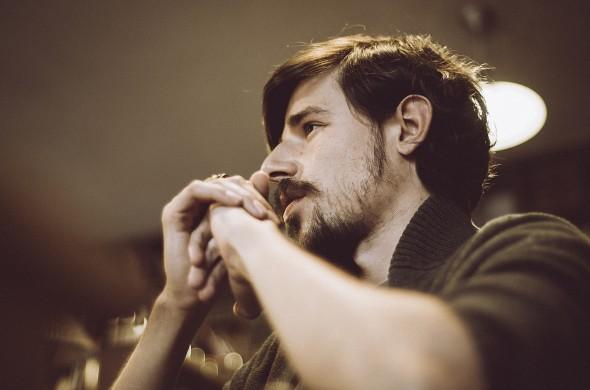 Fume - foto: Kęstutis Žilionis
