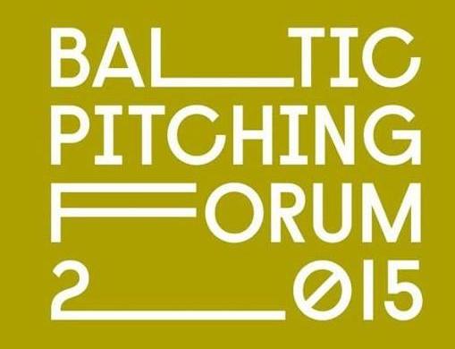 Baltic Pitching Forum 2