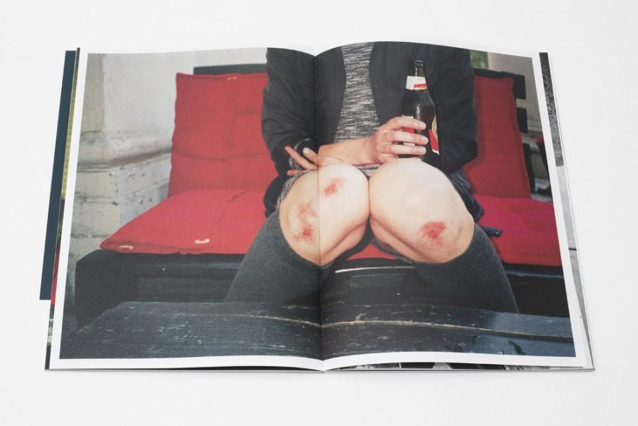 """Public Secrets"" albumas - foto: Visvaldas Morkevičius"