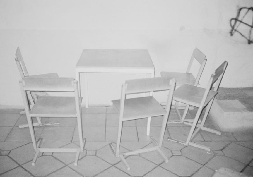"""Public Secrets"" - foto: Visvaldas Morkevičius"