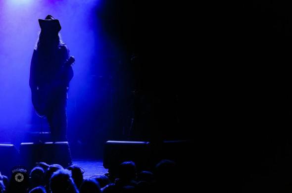 Solstafir - foto: Gediminas Bartuška / onstage.lt