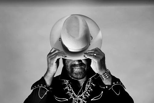Otis Taylor - foto: Evan Simone