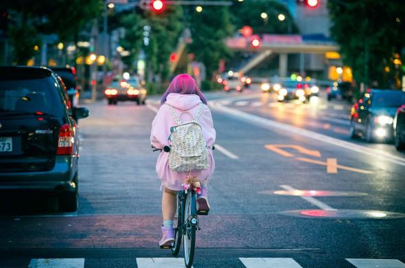Harajuku mados - foto: tokyofashion.com