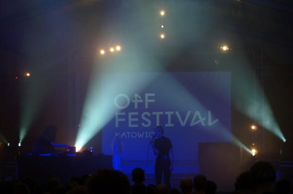 OFF festival 2016 - foto: Kelionė Klajonė