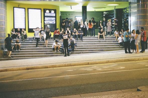 """Amplifest"" - foto: Vera Marmelo / v-miopia.blogspot.lt"