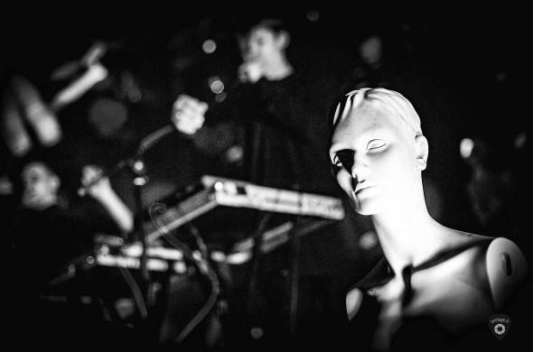 Solo Ansamblis - foto: Gediminas Bartuška / onstage.lt