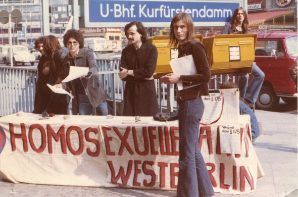 "Kadras iš filmo ""My Wonderful West Berlin"""