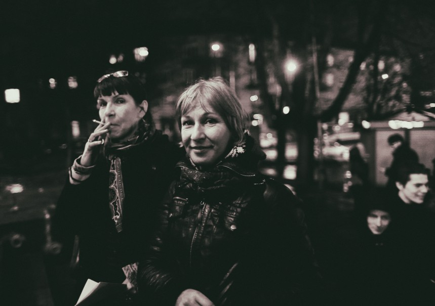 Publika - foto: Marius Morkevičius / morkfoto.lt