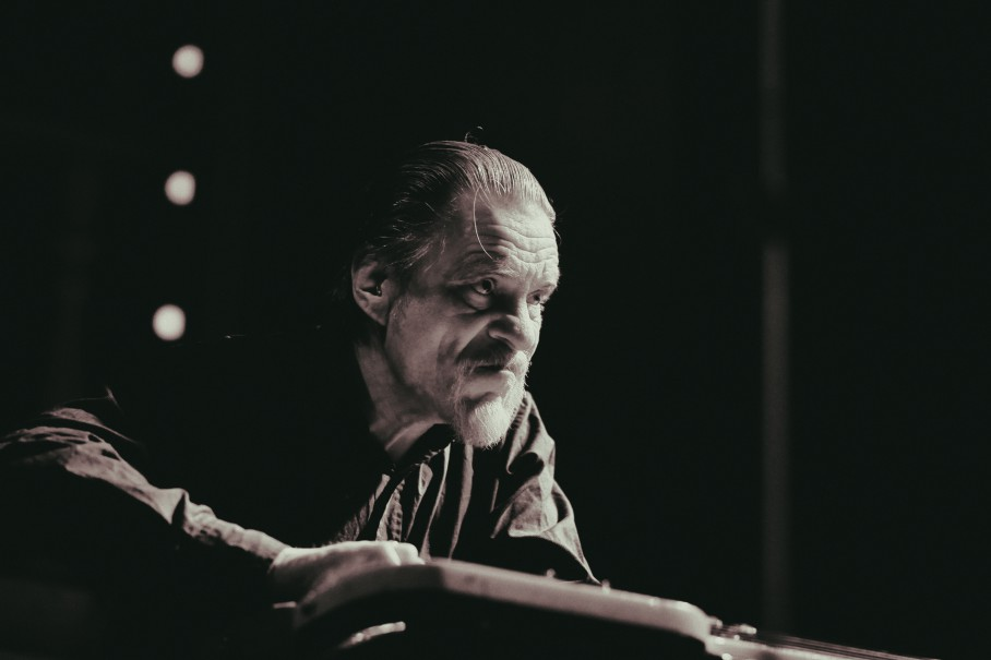 Swans - foto: Marius Morkevičius / morkfoto.lt