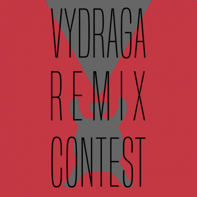 Vydraga remix contest