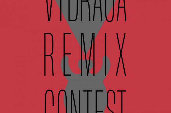 Vydraga remix contest
