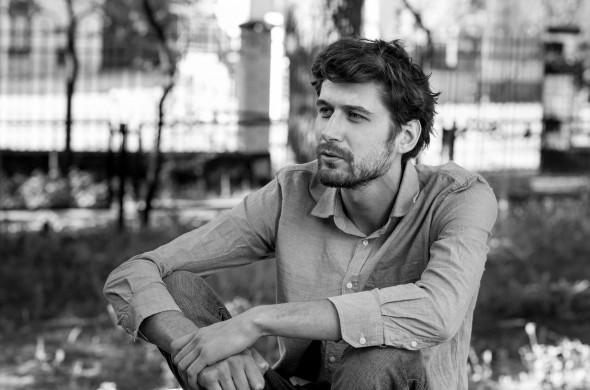 Mikas Žukauskas - foto: Paulius Peleckis specialiai Ore.lt