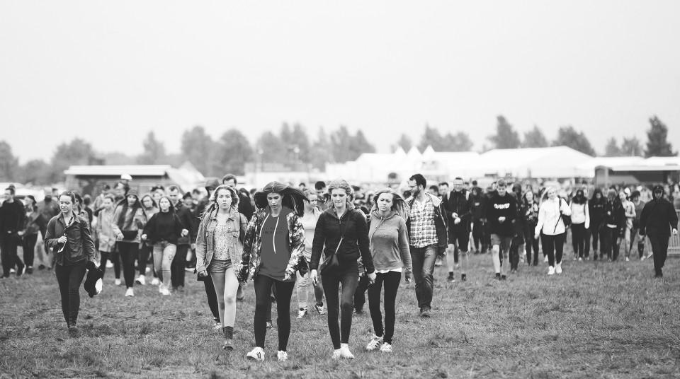 """""""Open'er 2017"""" - foto: Vidas Černiauskas"""