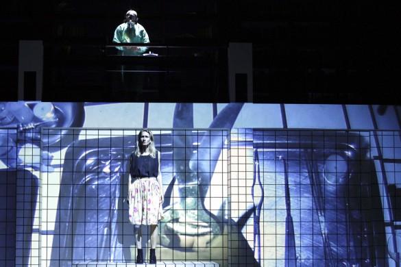 """""""Apvalytieji"""" Oslo nacionaliniame teatre"""