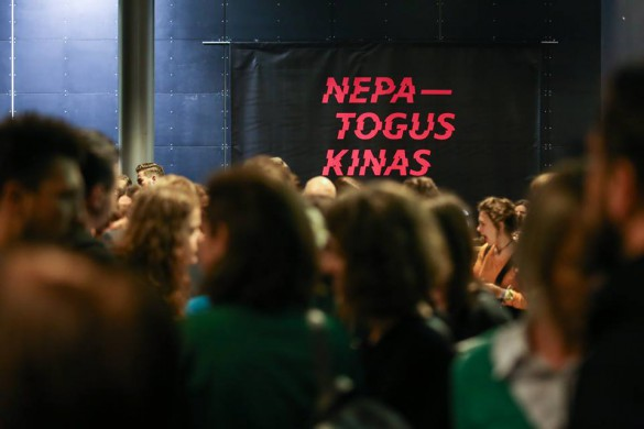 Foto: Ieva Budzeikaitė