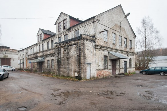 Vilniaus DIY muzikos kultūros centras - foto: Orestas Gurevičius