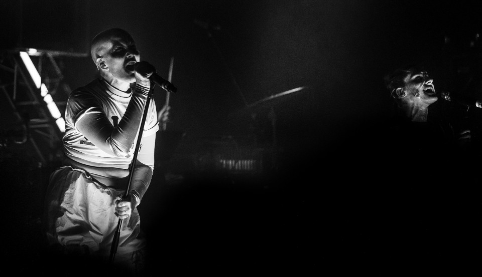 Fever Ray - foto: Vidas Černiauskas
