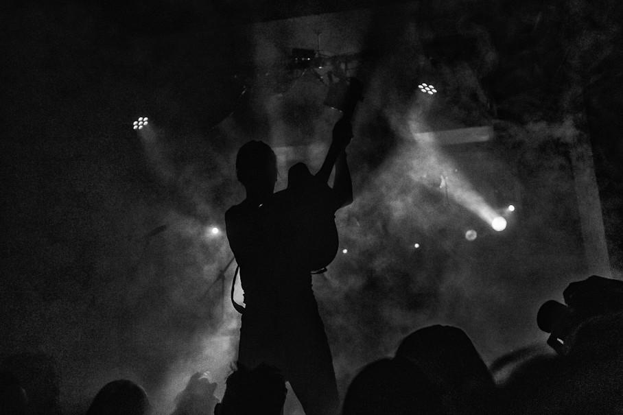 The Underground Youth - foto: Gediminas Bartuška / onstage.lt
