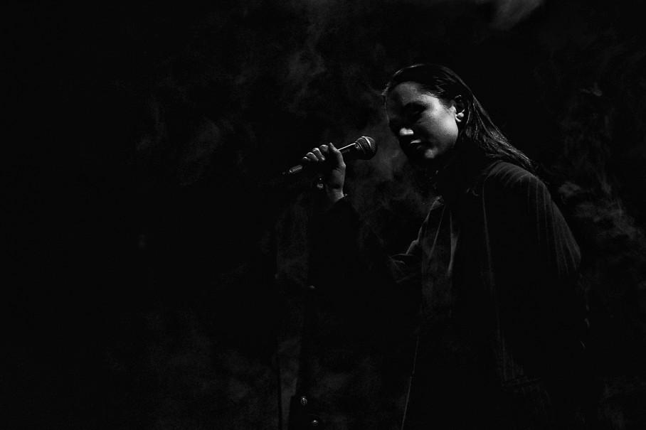 Holy Motors - foto: Gediminas Bartuška / onstage.lt