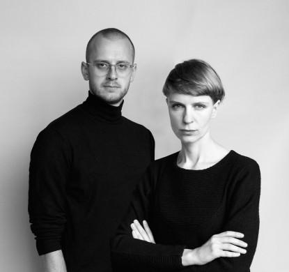 Petras Išora ir Ona Lozuraitytė - foto: Gedvilė Tamošiūnaitė