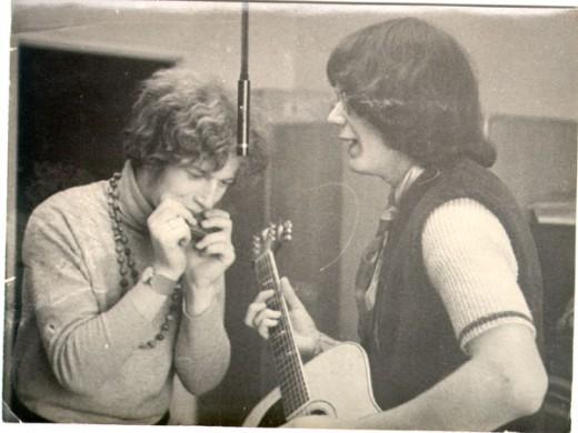 Mikolaš Chadima 1969
