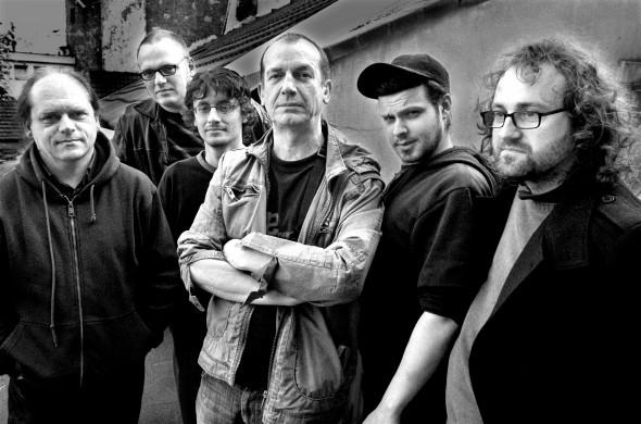 MCH Band 2010 - foto: Jiri Volek