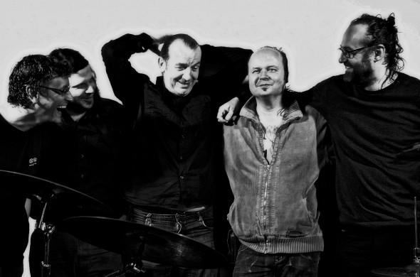 MCH Band 2015