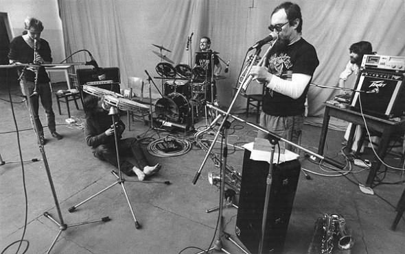 MCH Band 1985