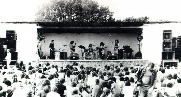 MCH Band 1982