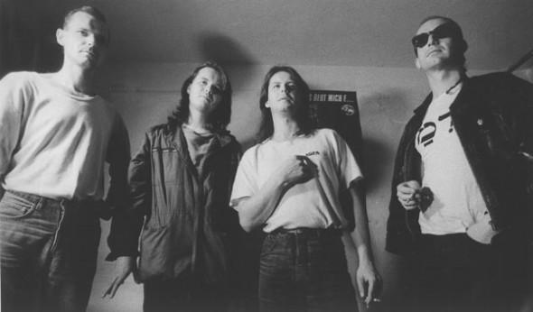 MCH Band 1990-94