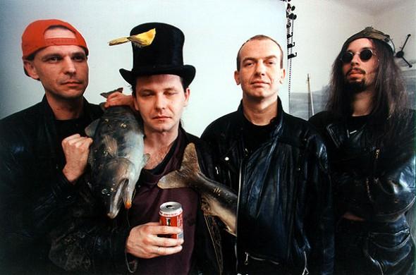 MCH Band 1995