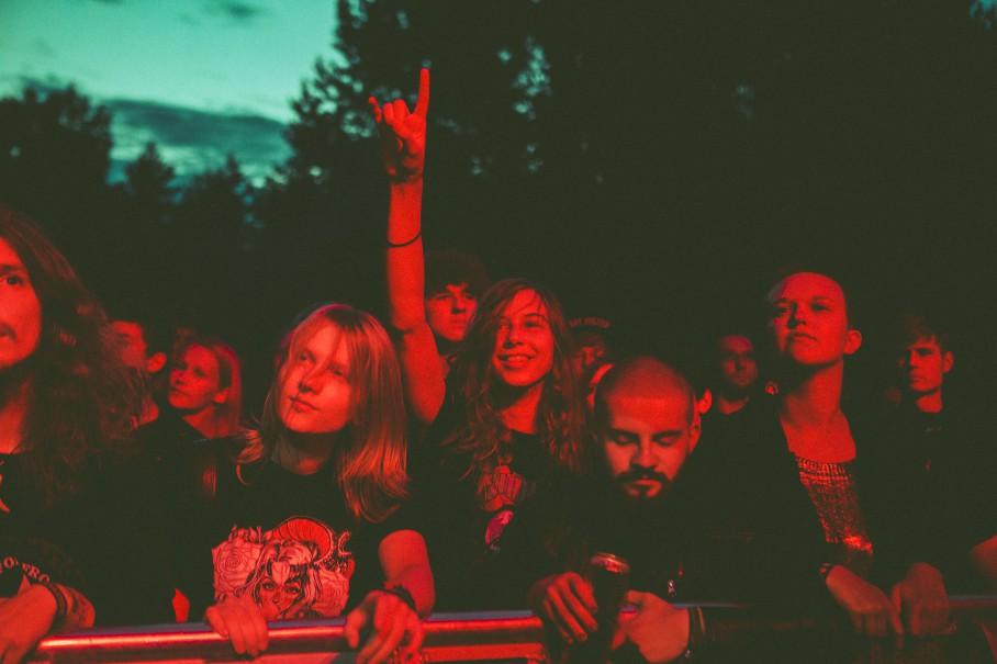 Devilstone 2018 - foto: Aneta Urbonaitė