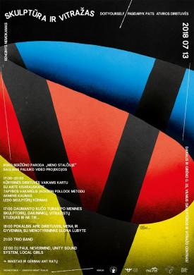 skulptura-ir-vitrazas-2018-07-13_plakatas