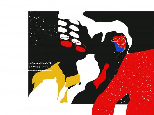 Iliustracija: Ona Vėliūtė